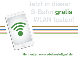 WLAN-Sticker