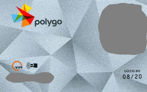 polygoCard (Name/Bild ausgegraut)