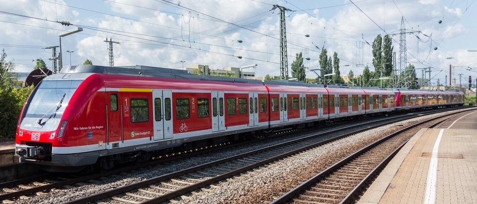 ET 430 Vollzug der S3 in Waiblingen
