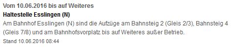 VVS Aufzüge Esslingen 3