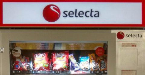 Neue Snack- und Getränkeautomaten an den Haltestellen