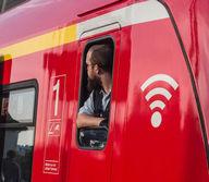 Wer ersetzt den Triebwagenführer bei selbstfahrenden Zügen?