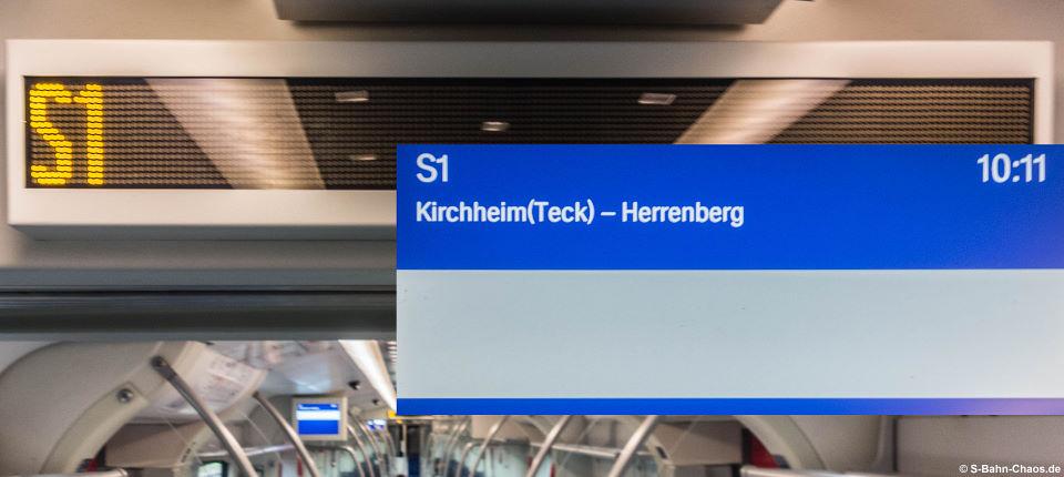 Halt Waiblingen 15.8.2019